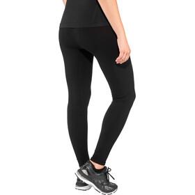 Kidneykaren Yoga Broek Dames, black